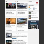 manifesto is a premium wordpress magazine  theme