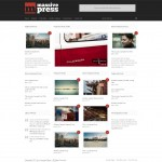 massive press is a premium wordpress magazine  theme