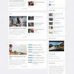 onplay is a premium wordpress magazine  theme
