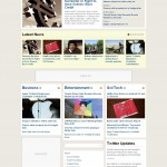 pure magazine is a premium wordpress magazine theme