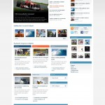 sportpress is a premium wordpress magazine  theme