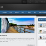 traction is a premium wordpress magazine theme