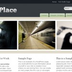 work place is a premium wordpress magazine  theme
